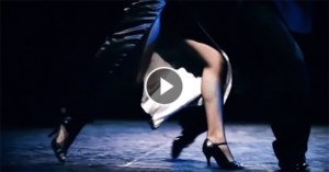 Tango Argentino performance by Tango Fratres Company