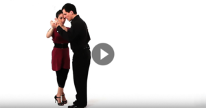 Argentine Tango class – How to Sacada