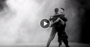 Argentine tango by The Fratres Company