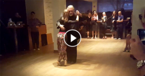 Tango Workshop With Trio