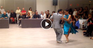 Tango by Roque & Giselle