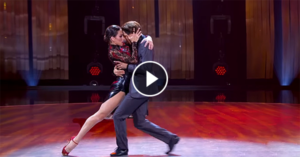 Tango Performance by Lex & Gaby